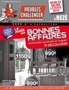 CATALOGUE CHALLENGER MARS-AVRIL 2012