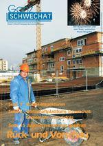 0601 Jänner-Ausgabe © Stadtgemeinde Schwechat