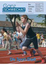 0607 Juli Ausgabe © Stadtgemeinde Schwechat
