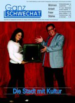 0611 November Ausgabe © Stadtgemeinde Schwechat