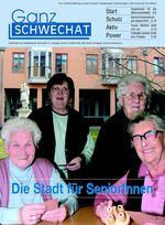 0803 März Ausgabe © Stadtgemeinde Schwechat