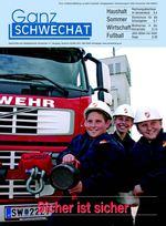 0508 Mai Ausgabe © Stadtgemeinde Schwechat