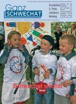 0708 Juli Ausgabe © Stadtgemeinde Schwechat