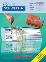1108 November Ausgabe © Stadtgemeinde Schwechat
