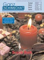 1208 Dezember Ausgabe © Stadtgemeinde Schwechat