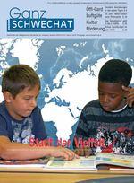0210 Februar Ausgabe © Stadtgemeinde Schwechat