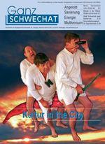 0610 Juni Ausgabe © Stadtgemeinde Schwechat