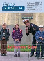 1010 Oktober Ausgabe © Stadtgemeinde Schwechat