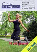 0511 Mai-Ausgabe 2011 © Stadtgemeinde Schwechat