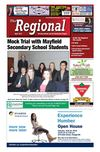 The Regional Newspaper - April 2012