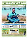 Peridico Armas.es Edicin Impresa. Nmero 41. Abril - Mayo 2012