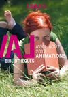 Animations bibliothques Laval Avril Aot 2012