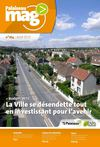 Palaiseau Mag&#039; n164 - avril 2012