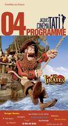 Programme cinéma Jacques Tati - Avril 2012