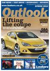 Lookers Outlook Spring 2012 Vauxhall