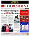 The Resident - 6th April 2012
