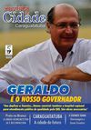 Revista da Cidade Caraguatatuba - Edio 17 - Capa alternativa