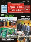 AgriBusiness & Food Industry - INDIA