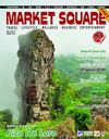 Market Square Magazine -August Issue