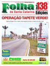 Folha de Santa Catarina - Edio 138