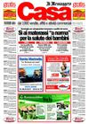 Messaggero Casa 14/04/2012