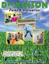 Dickinson Parks & Recreation Summer Activities Guide