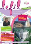 Journal Le Fil Activ'Social n°8