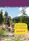Dossier de presse spcial VTT 