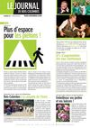 Le journal de Bois-Colombes JBC 96 - Avril/Mai 2012V2
