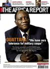 The Africa Report - Airlines Dossier - May 2012