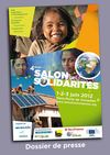 Dossier de Presse du Salon Des Solidarits 2012