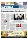 IL SECOLO XIX SAVONA 28.04.2012