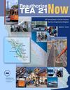 MTC - Reauthorize TEA 21 now : 26th annual report to Congress