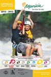 Official Tourist Guide Mauricie 2012-2013