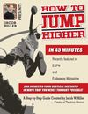 Learn How To Jump Higher - Free Ebook