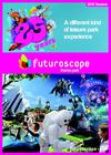 Futuroscope Theme Park - Groups - 2012 Season