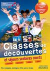 Classes découv. 2012/2013