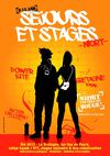Sjours et stages - t 2012