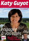 Programme Katy GUYOT - Législatives 2012 - 2e Circonscription du Gard