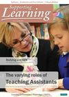 Supporting Learning (Spring 2012)