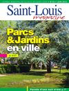 Saint-Louis magazine n° 32