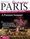 Greater Paris Magazine - Summer Été 2012 français anglais