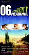 Programme cinéma Jacques Tati - Juin 2012