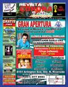 Revista Corona Latina - Junio 2012