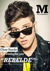 REVISTA MY MAGAZINE #1