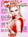 POSH DIVA, or PD, is a High Fashion Sims 3 magazine based on Fashion & Runway Shows. Premiere Issue_The Love Issue.