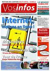 Journal Vosinfos n15 - Neufchtel / Aumale - Juin 2012