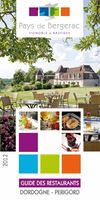 Guide des Restaurants 2012 -