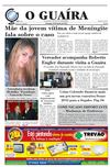 jornal o guaira 03/06/2012