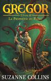 Gregor - Tome 2 - Tixmee - Extrait